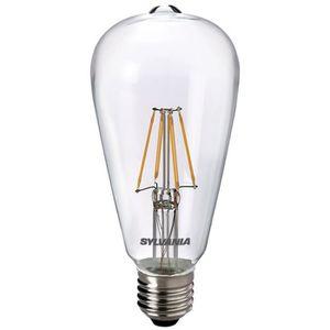 AMPOULE - LED SYLVANIA Ampoule LED à filament Toledo RT ST64 E27
