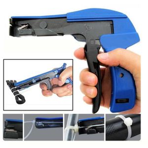 PINCE DE SERRAGE Nylon Pistolet de Serrage Attache Câble Fil Pour C