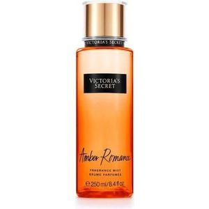 EAU LÉGÈRE - VOILE Brume Parfumée Amber Romance Victoria's Secret
