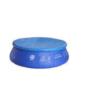 BÂCHE - COUVERTURE  Bâche de protection pour piscine 240 cm