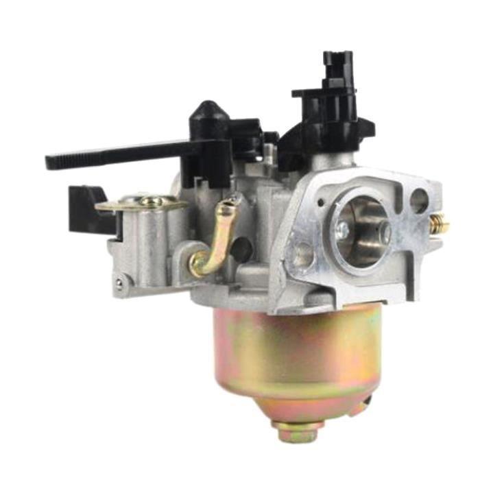 Pièces De Tondeuse à Gazon Kit Carburateur S'adapte Pour Honda GX160 GX200 5.5HP 6.5HP