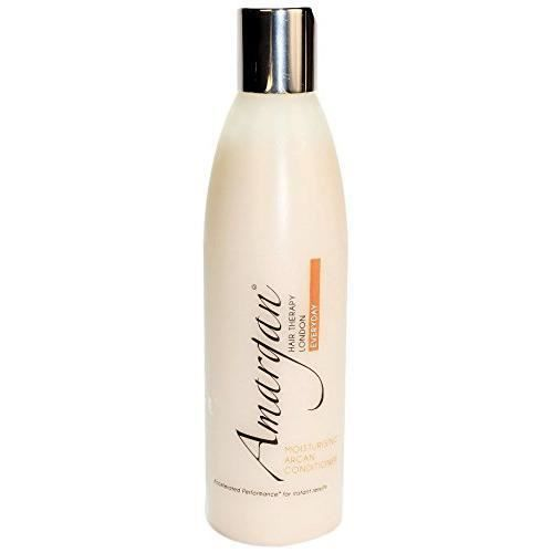 AMARGAN HAIR THERAPY Amargan Oil Cheveux Thérapie quotidienne d'argan Conditioner 250 ml - AMEDC01