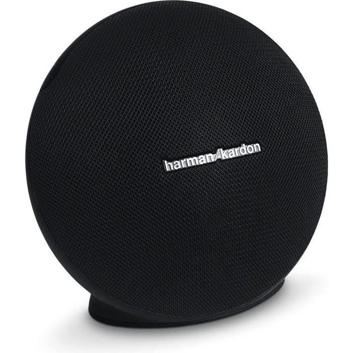 Harman-Kardon ONYX MINI Enceintes PC - Stations MP3 RMS 8 W478