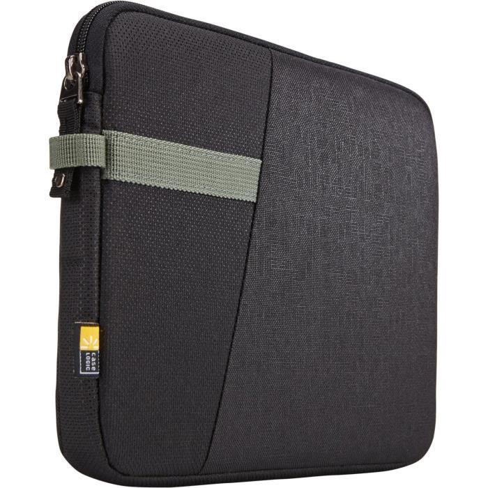 Etuis / Sleeve ordinateurs 15,6'' - Case Logic Ibira Sleeve 15.6'' - IBRS-115 BLACK