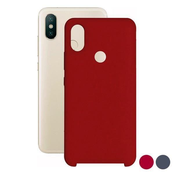 Protection pour téléphone portable Xiaomi Mi A2 TPU