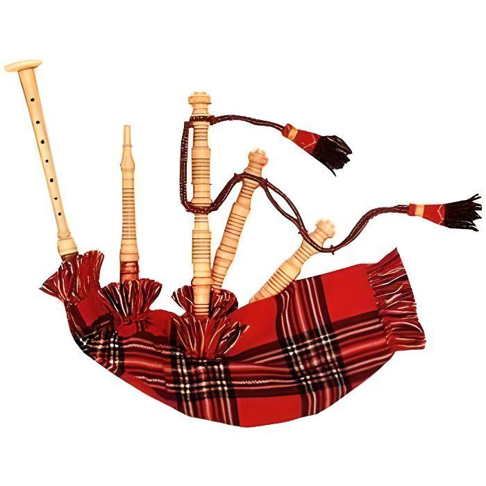 Mini Cornemuse Écossaise