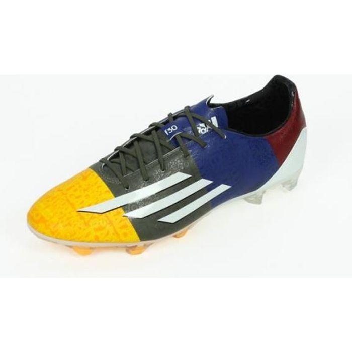 Chaussures Adidas F30 Messi FG
