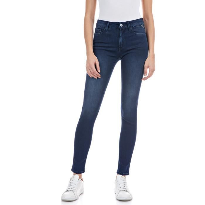 Replay Jeans Femme WHW689.000.41A771-007
