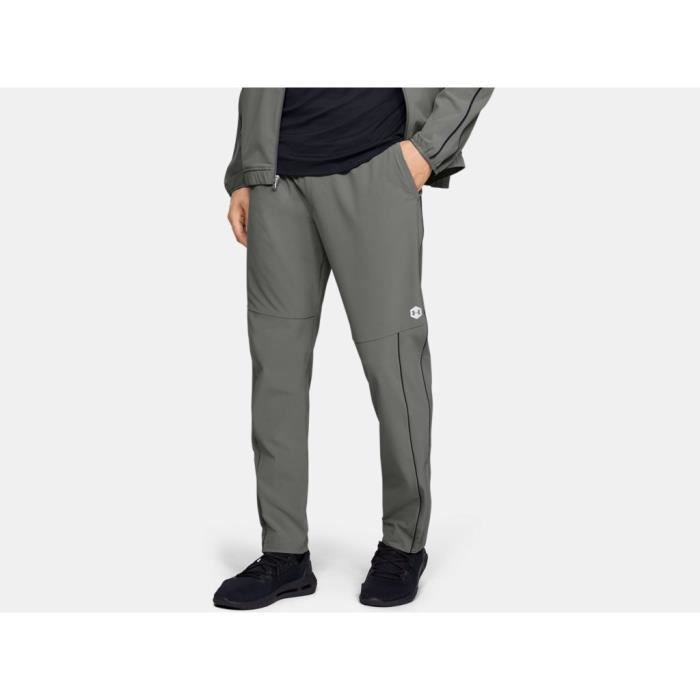 Pantalon Under Armour Recover Woven Warm-Up