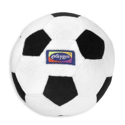 Mon premier ballon de foot