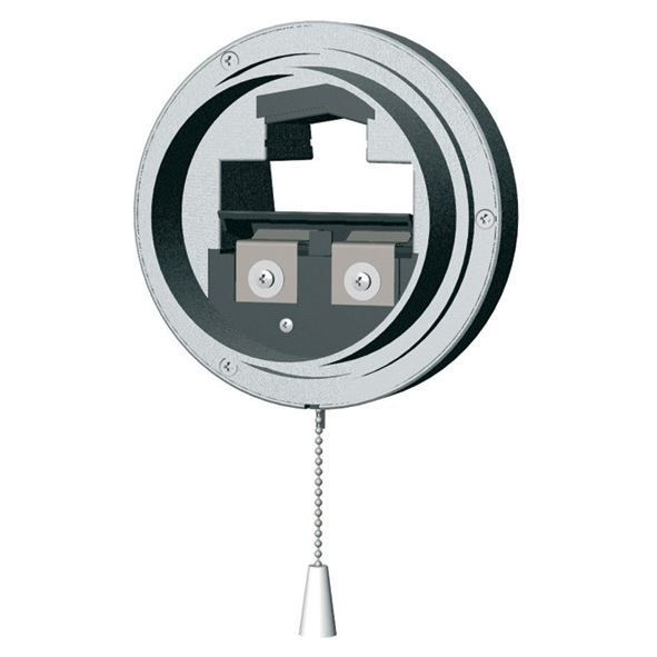 VMC - ACCESSOIRES VMC Accessoire VMC - Bouche THERMOGAZ 45/120 m3/h C…