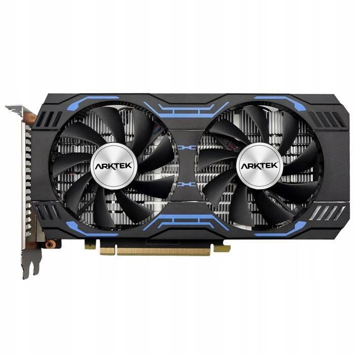 CARTE GRAPHIQUE INTERNE ASUS Carte graphique NVIDIA GeForce® GTX 1050 Ti -
