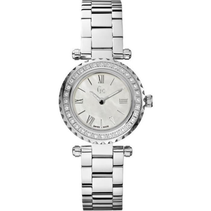 78f35ae10463d Montre Femme Guess Collection GC Mini Chic X701… , Chic - Achat ...