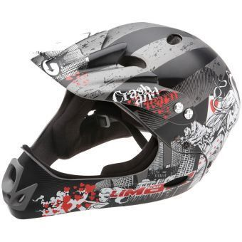 casque int gral bmx limar cruiser bmx sexy poke prix. Black Bedroom Furniture Sets. Home Design Ideas