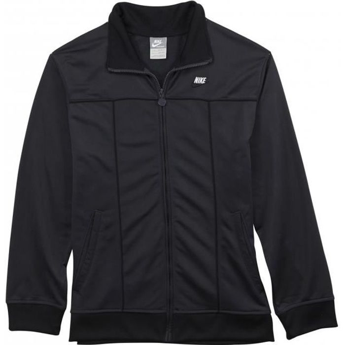 special section new photos details for Veste nike 12 ans