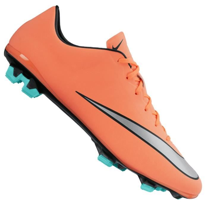 nike mercurial veloce ii fg chaussures de football homme