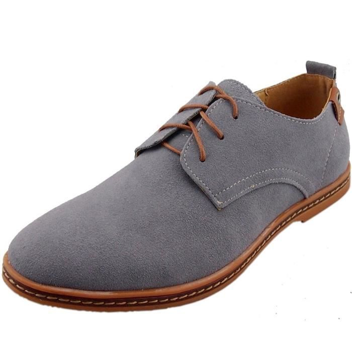 Cuir Oxford chaussures CJTXX Taille-38