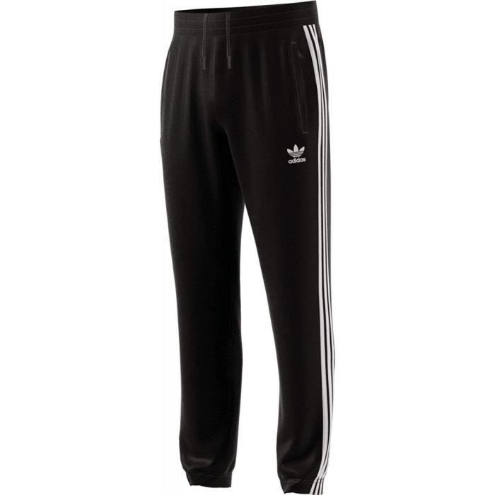 LEGGING Adidas - Adidas Warm Up Homme Pantalon Survêtement