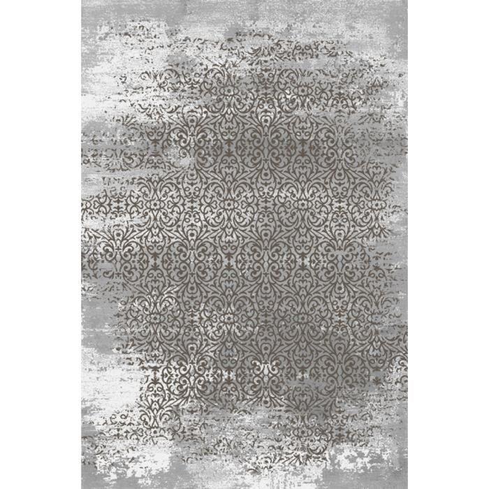 TAPIS THEMA  Tapis de salon  100% polyester 80x150 - Mar