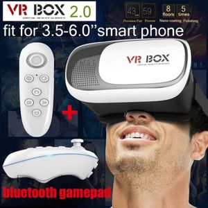 LUNETTES 3D VR BOX VR Virtual 3D Glasses for 3.5