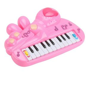 CONSOLE ÉDUCATIVE CONSOLE EDUCATIVE Early Piano Musical multifonctio