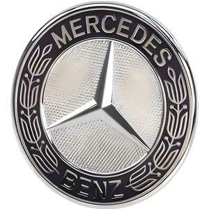 Brabus Emblème Capot pour Mercedes classe C série w204 s204