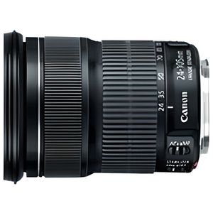 OBJECTIF CANON OBJECTIF EF 24-105mm f/3.5-5.6 IS STM