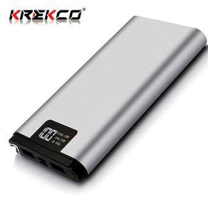 BATTERIE EXTERNE KREKCO®50000mAh batterie externe chargeur portable