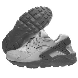 BASKET Baskets Nike Nike Huarache Run (Gs)