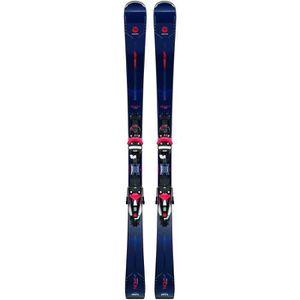 SKI Pack Ski Rossignol Nova 14 Ti + Fixations Nx 12 K