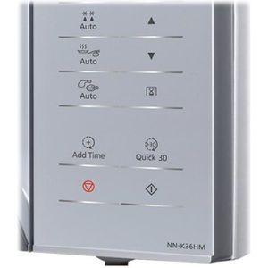 MICRO-ONDES Panasonic NN-K36HM Four micro-ondes grill pose lib