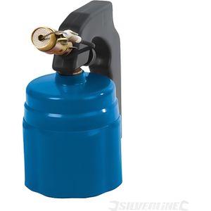 MACHINE DE SOUDURE Lampe à souder au butane - 190 g Silverline