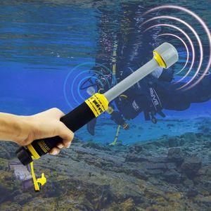 DÉTECTEUR DE MATÉRIAUX PI-iking740 Détecteur de métaux sous-marin à main