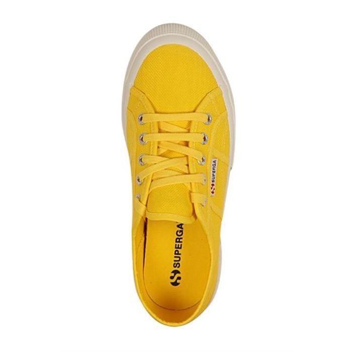 Toile Superga Superga Toile Femme Baskets Jaune Baskets Superga Jaune Femme Baskets Femme Toile 0nkXNwPZ8O