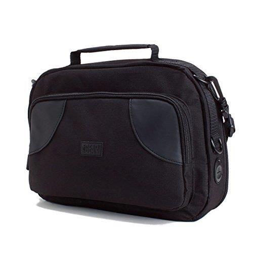 Sacoche à Bandoulière Portable Pour Lecteur DVD et Tablette de 7 à 10 Pouces Support Voiture Appuie-tête Takara VR 139 , Philips