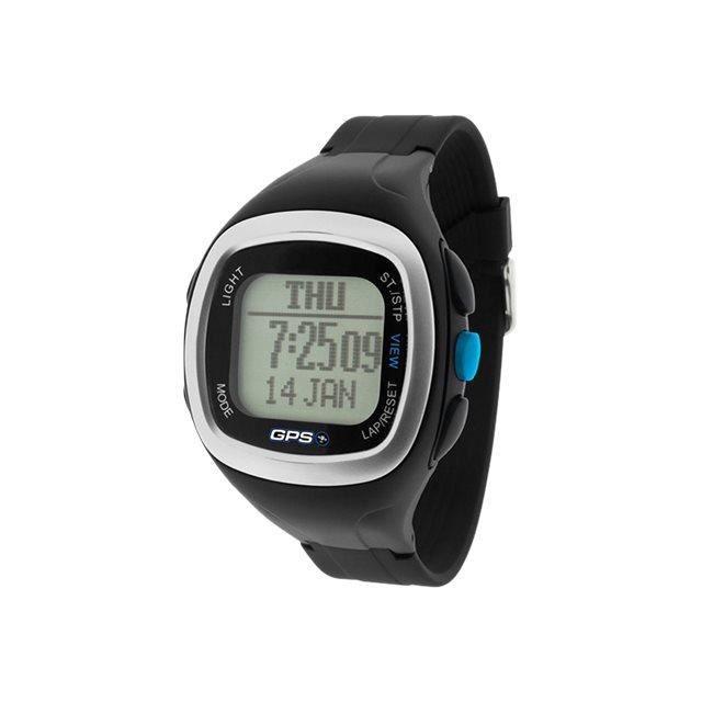 RUNTASTIC Montre GPS Cardiofréquencemètre connectée