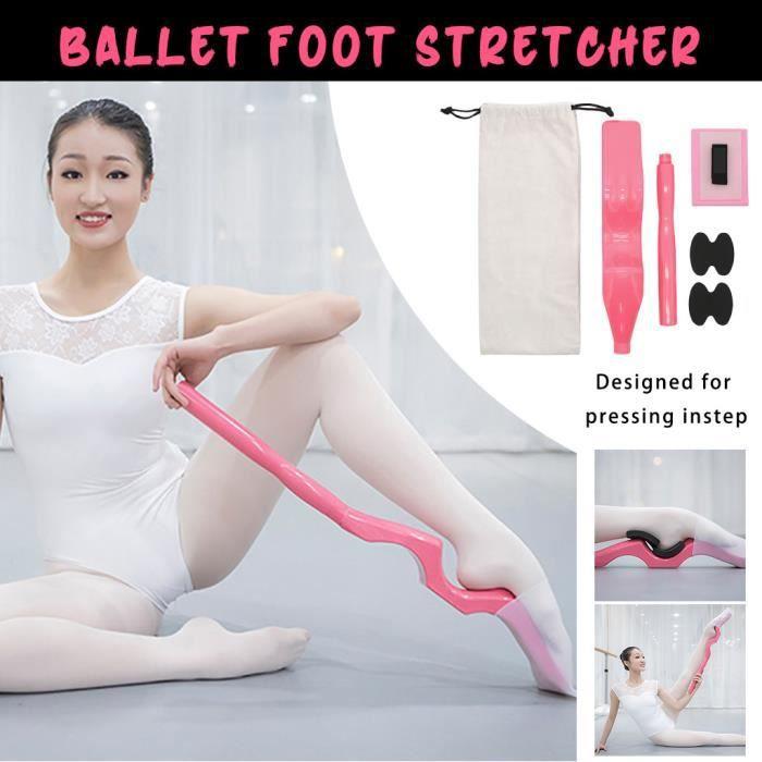 Civières de presse de pied de ballet Pied de ballet Outils de mise en forme de formation professionnelle 690