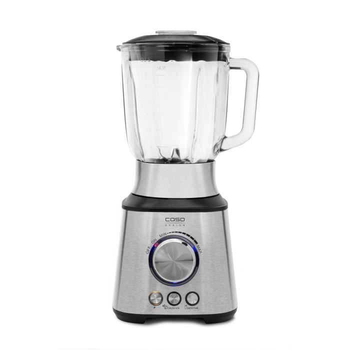 CASO MX1000 Blender - Inox
