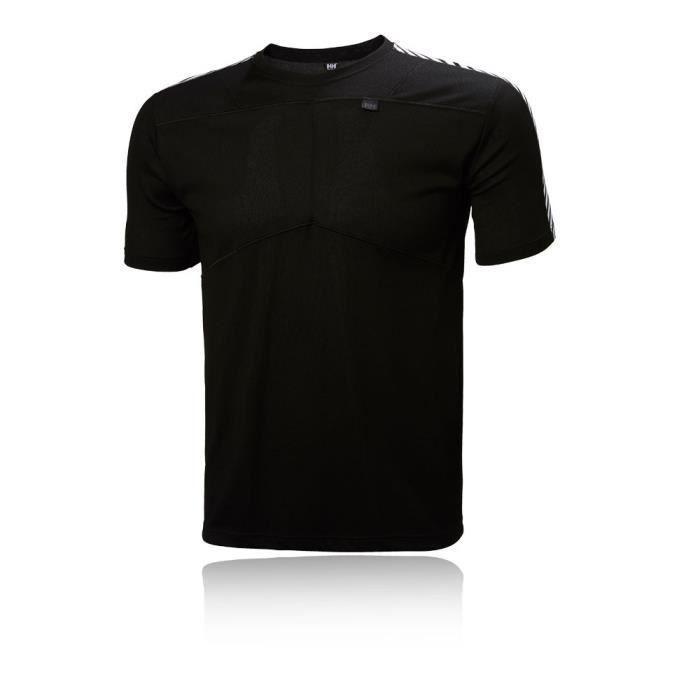 Helly Hansen Hommes Hh Lifa T-Shirt Manche Courte