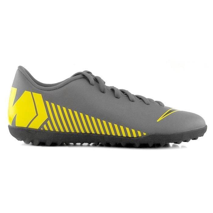 Chaussures de football Nike Mercurial Vapor Club TF JR 33