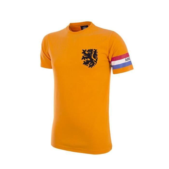 T-shirt junior Copa Pays-Bas Captain