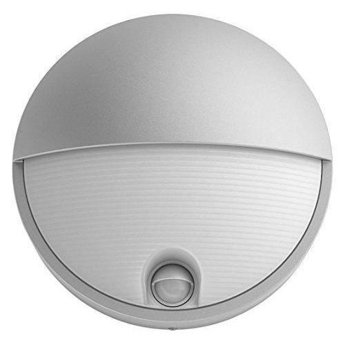 PHILIPS Applique LED Capricorn - 2700K IR 1x6W - Gris