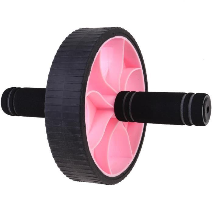1PC de bonne qualité mode Ab Roller Fitness Equipment pour le sport unisexe APPAREIL ABDO - PLANCHE ABDO
