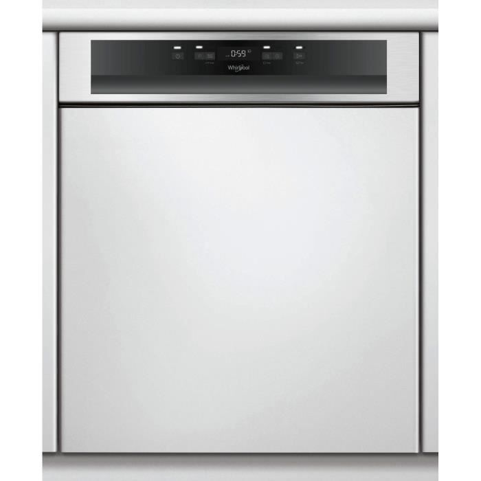 Lave vaisselle encastrable 60 cm WBC 3 C 26 X