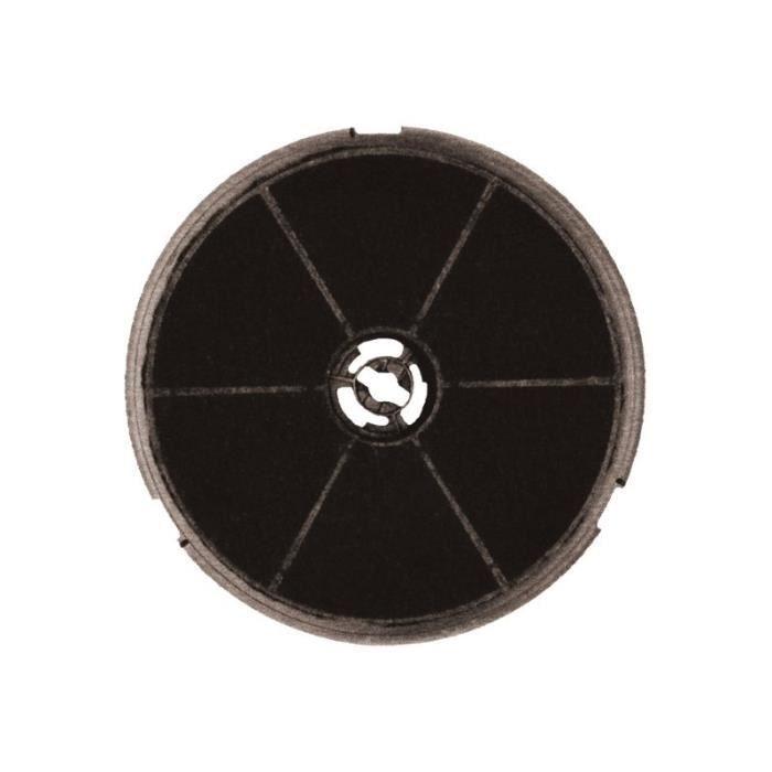 Wpro AMC 912 Filtre à carbone pour hotte pour Whirlpool AKR 886 GY