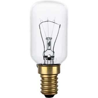 Ampoule four E14 40W T29