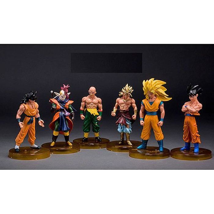 gashapon dragon ball achat vente jeux et jouets pas chers. Black Bedroom Furniture Sets. Home Design Ideas