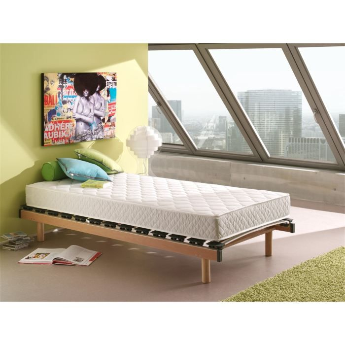 matelas de sport. Black Bedroom Furniture Sets. Home Design Ideas