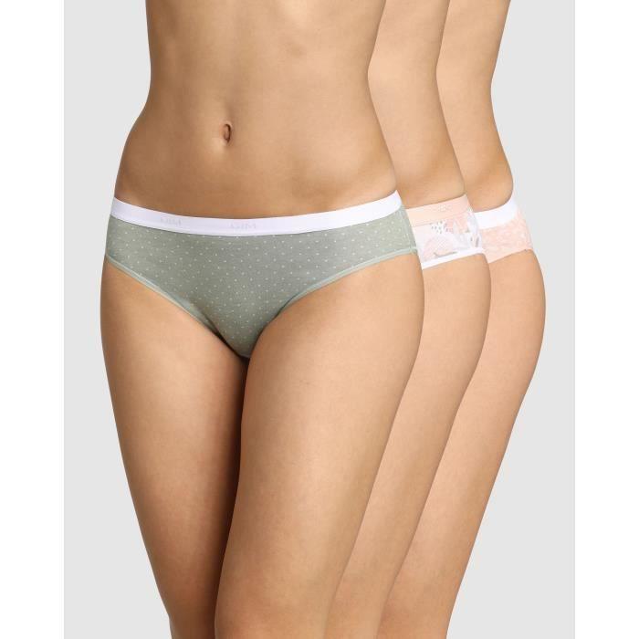 Jetables sous-vêtements Caleçon Slip Lingerie Voyage Spa Nylon Hommes Femmes Lot