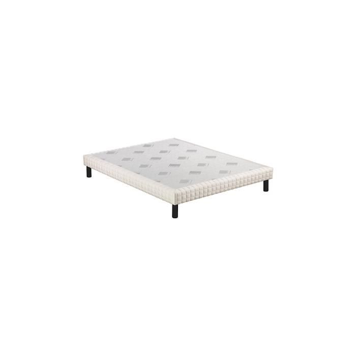SOMMIER Sommier tapissier Epeda Confort Ferme Déco - 200x2